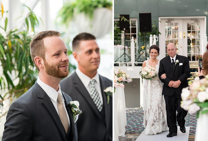 Morristown Wedding 10
