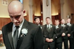 A Bronx Wedding