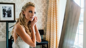 Bridal prep Fiddler's Elbow Country Club - Stephen Tang Photo