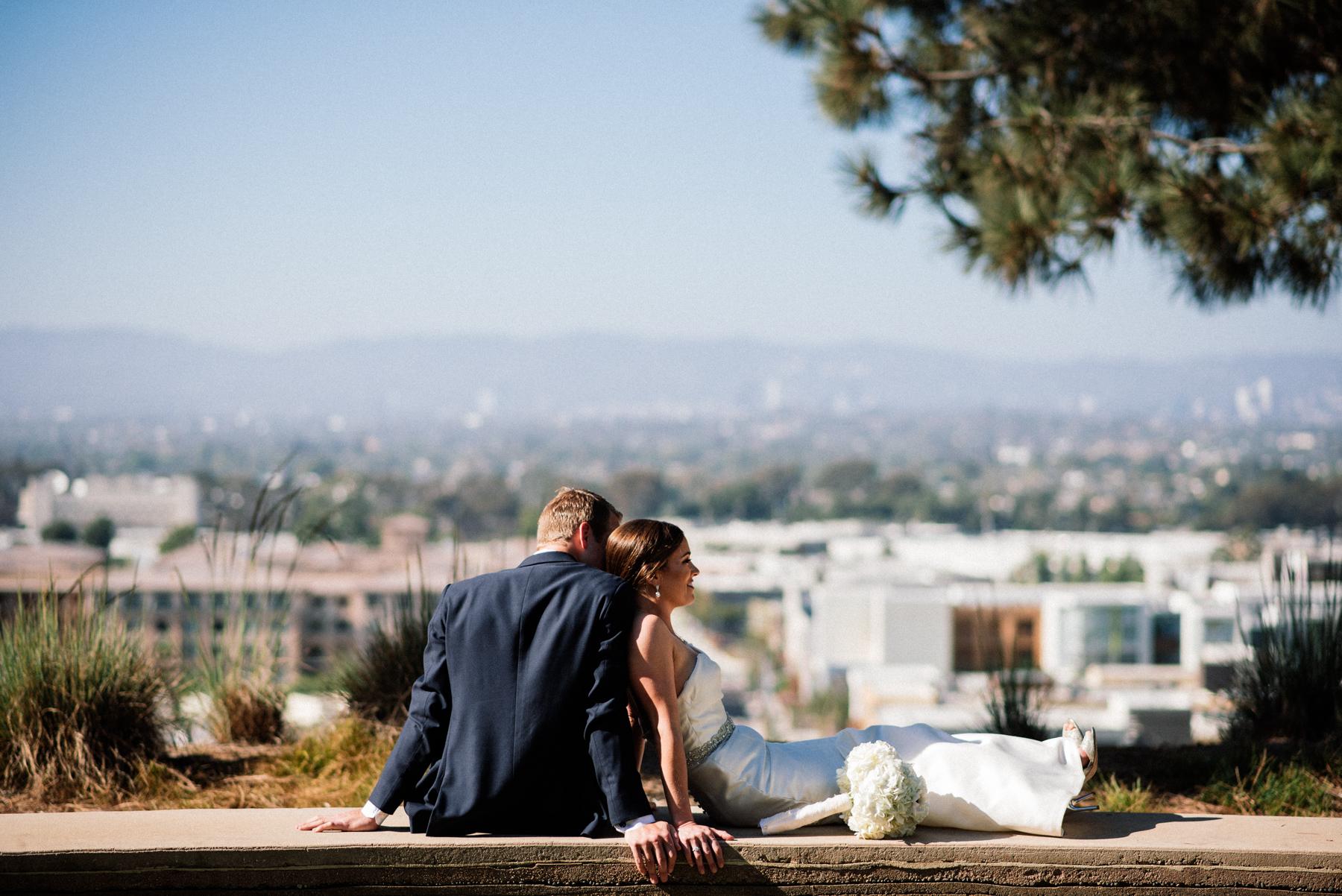 wedding portrait lmu