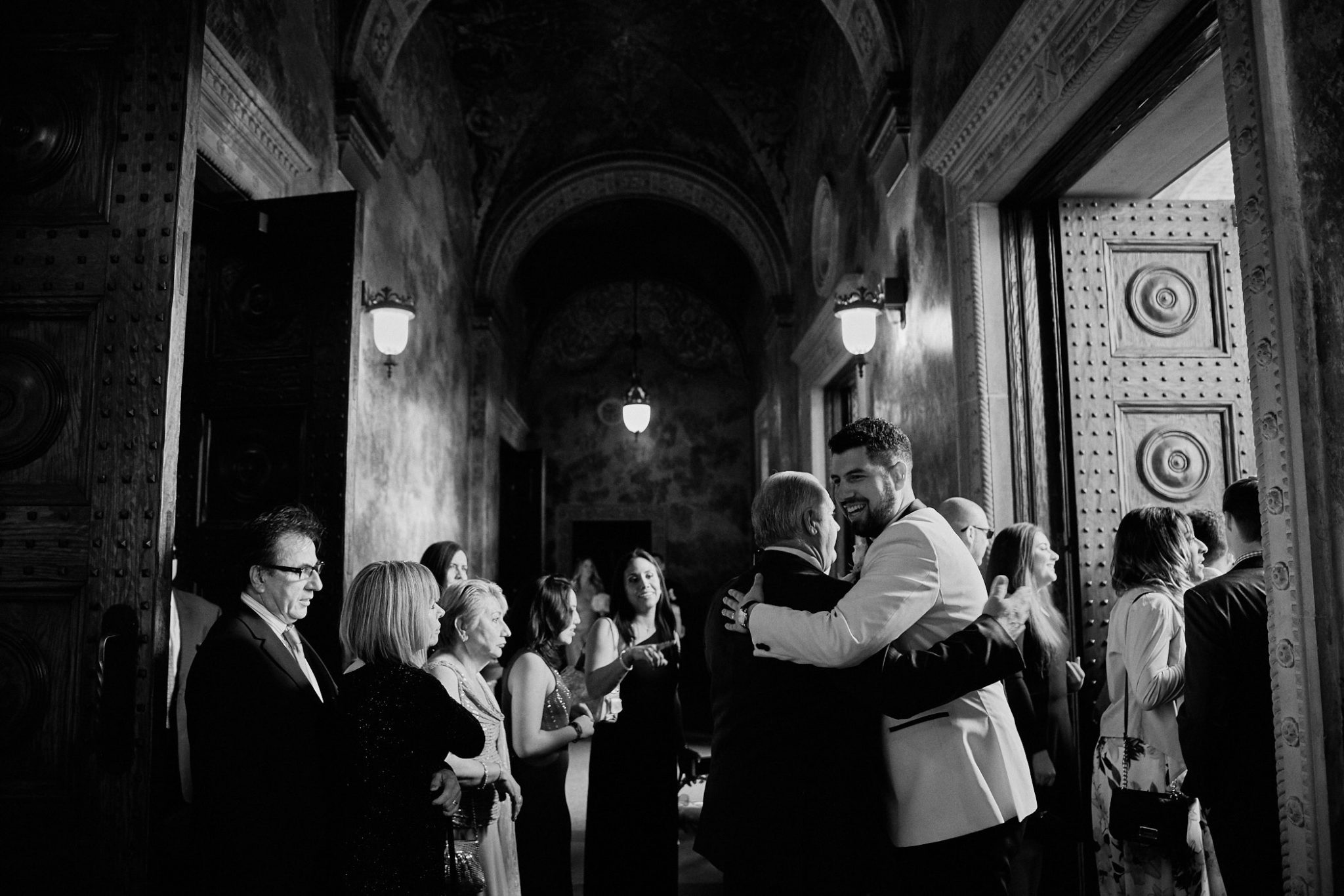 Pasadena Wedding - Stephen Tang Photo