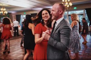 Diamond Mills Hotel wedding reception